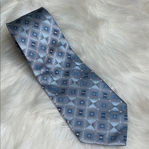 Arrow Silk Tie